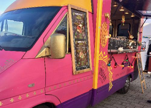 1st Street Food Festival Rostock