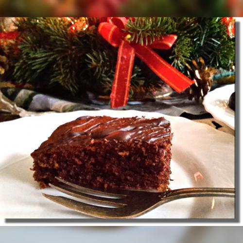 Unwiderstehliche Weihnachten Mit Unserem Lebkuchen Kuchen
